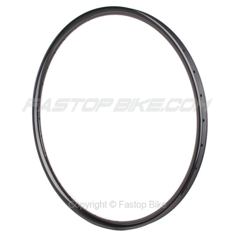 27.5er Tubular XC Rim Super Light (FTRL3-MT727)