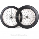 60mm&88mm TLR Wheelset with Powerway R36 Straightpull Hubs