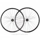 29er MTB Tubular wheelset with Novatec D771 D772 Hubs