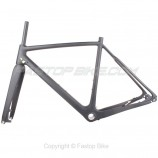 Krosser Cyclocross Disc Brake Frame
