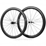 50mm Wheelset with DT SWISS 350 Straightpull Hubs