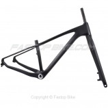Fatfit 26er Fat Bike Frame