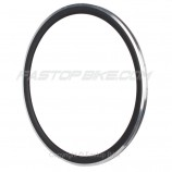 38mm Carbon & Alu Rim (FTR52-RC38A)