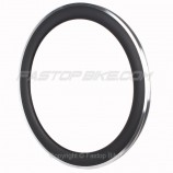 60mm Carbon & Alu Rim (FTR54-RC60A)