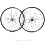 29er MTB Hookless Wheels with DT Swiss Straightpull Hubs-Shimano