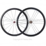 38mm G3 Wheelset with Powerway R36 Straightpull Hubs