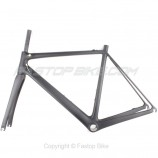 Proton 700C Road V-Brake Super Light Frame