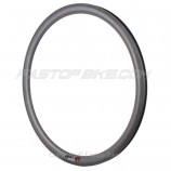38mm Clincher Aero Wider U-Shape (FTR17-RC38W)