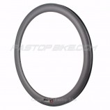 50mm Clincher Aero Wider U-Shape (FTR16-RC50W)