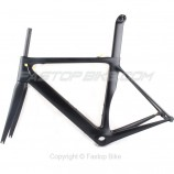 Roadedge 700C Road AERO Frame V-Brake