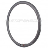 38mm Tubular Aero Wider U-Shape (FTR27-RT38W)