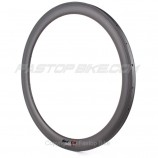 50mm Tubular Aero Wider U-Shape (FTR28-RT50W)