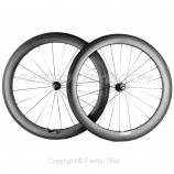 High-end 700C Road Wheelset 60mm Clincher